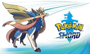 Missing Pokemon Sword Shield and also the National Dex