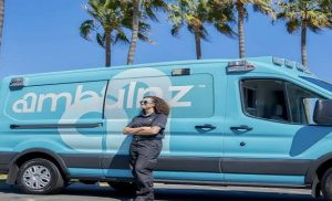 Modern Healthcare Companies Including Ambulnz