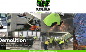 List of Permits required for House Demolition Melbourne