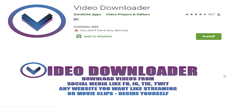 15 Best YouTube Video Downloader App For Android Free