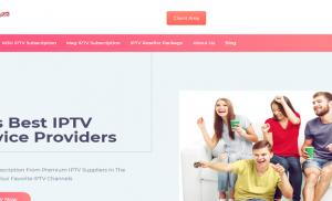 Greatest IPTV Supplier WORLDWIDE