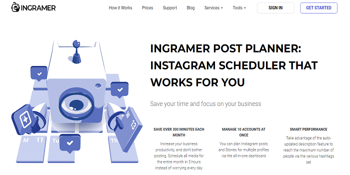 Groot Instagram Likes & Automobile Followers instagram scheduler!